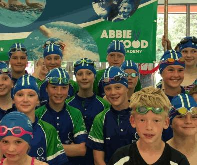 Abbie Wood Academy Launch